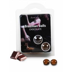 SET 2 BRAZILIAN BALLS AROMA...
