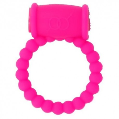 CASUAL LOVE RING 25 PINK