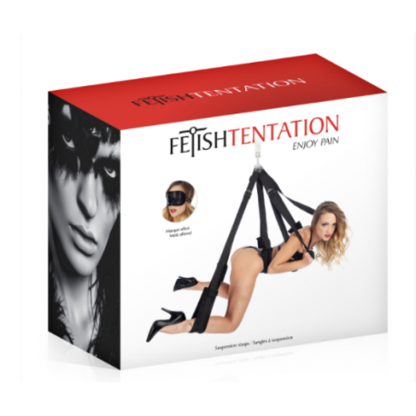 BALOIÇO SWING FETISH TENTATION
