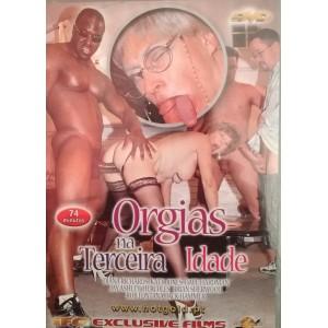 Orgias na Terceira Idade
