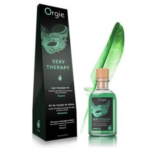 Lips Massage Kit Apple (100...